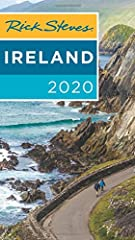 Wander rustic towns, emerald valleys, lively cities, and moss-draped ruins: Experience Ireland with Rick Steves by your side. Inside Rick Steves Ireland 2020 you'll find:Comprehensive coverage for planning a multi-week trip through IrelandRic...