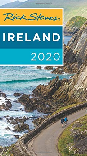 Rick Steves Ireland 2020 (Rick Steves Travel Guide)...