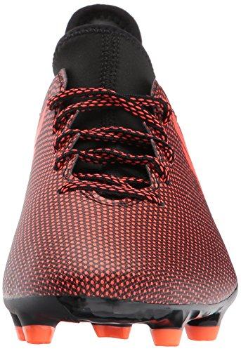 Red Orange solar 17 3 Da solar Black Performancex Adidas X Uomo Fg PwqzqO8H