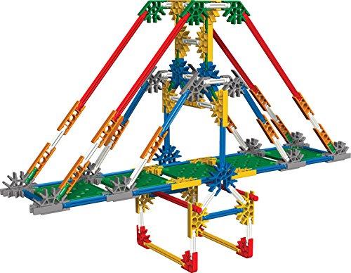 KNEX Education Intro to Structures Bridges Set 207 Pieces For Grades 35  Construction Education Toy