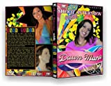 Dawn Marie Shoot Interview Wrestling DVD-R