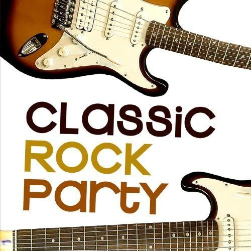 (Classic Rock Party by Rocker Mike)