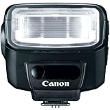 Photo : Canon 270EX II Speedlite Flash for Canon SLR Cameras (Black)