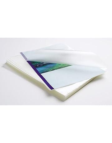 216 x 303 mm 100 hojas A4 formato fundas laminado para plastificar, 150 micrometros PC-UK.NET