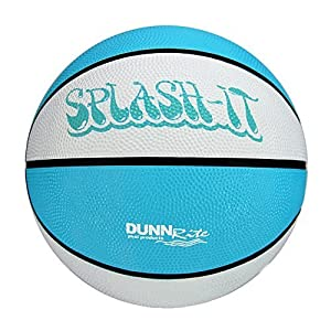Dunnrite Splash and Shoot/Slam Replacement Basketball (B110)