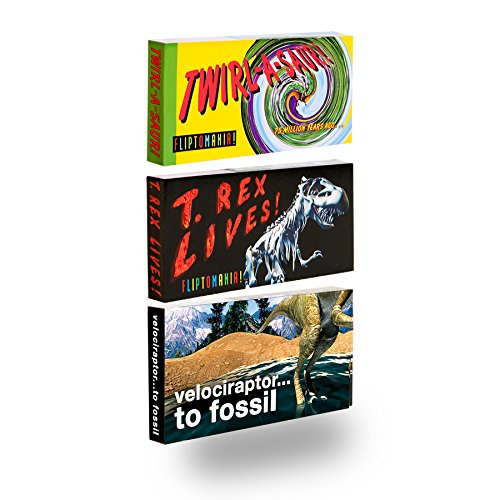 Flip Book - 8