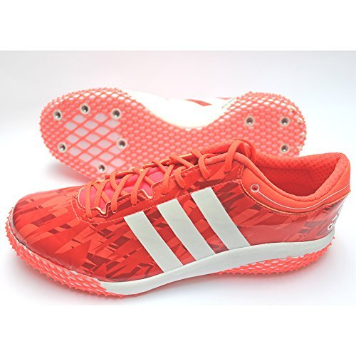 Spikes Incl Leichtathletik Adidas Schuhe St Wc Unisex Adizero Hj Xn44q8wOT0