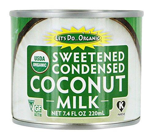 organic condensed milk - 4