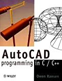 AutoCAD Programming in C/C++