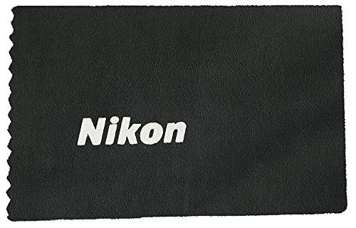 Nikon FogKlear Dry Anti-Fog Cleaning Cloth