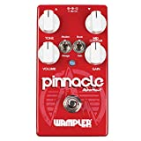 Wampler Pedals Pinnacle Standard V2 Distortion/Overdrive Effects Pedal