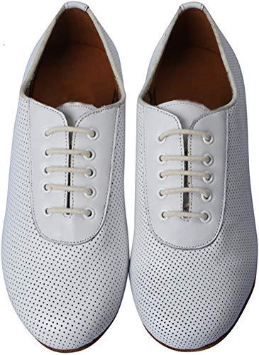 Zapatillas Find Danza Para Nice Mujer Blanco De ZZw58