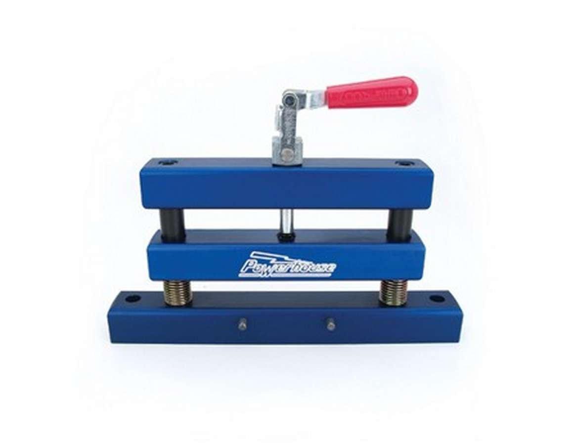 COMP Cams POW351180 Pro Connecting Rod Vise ()