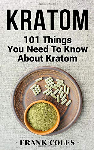 Kratom Things Need Know About product image