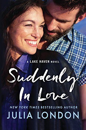 Suddenly in Love (A Lake Haven Novel Book 1) cover
