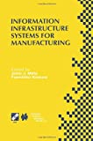 Information Infrastructure Systems for Manufacturing II : IFIP TC5 WG5. 3/5. 7 Third International Working Conference on the Design of Information Infrastructure Systems for Manufacturing (DIISM'98) May 18-20, 1998, Fort Worth, Texas, , 1475754779
