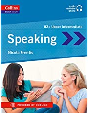 Speaking: B2