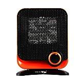 Fan Heater,IEH Mini Fan Heater Desktop Electric Heater Household Handy Heater Stove Radiator Warmer Machine for Winter