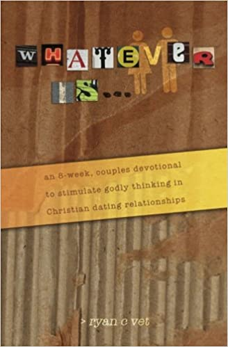 Dating devotionals