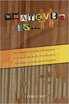 List of christian dating books