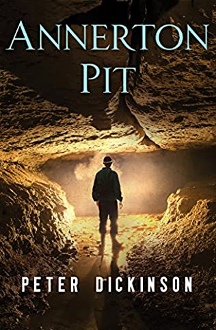 book cover of Annerton Pit