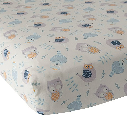 Lambs Ivy Night Happi Sheet product image