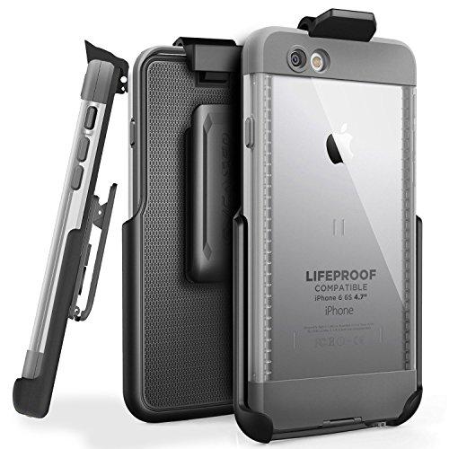 Encased Holster Lifeproof Iphone Separately Explained