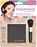 Jerome Alexander Magic Minerals - All-in-One self correcting Mineral powder | 2 Piece Set - New 2015 Stock