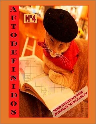 Autodefinido 4: (Edicion Mensual): Aprende Jugando: Volume 4 (Autodefinido: Edicion Mensual)