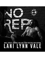 No Rep: Madd CrossFit, Book 1