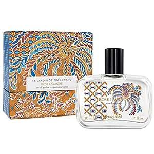 Le Jardin de Fragonard Rose Lavande Eau de Parfum