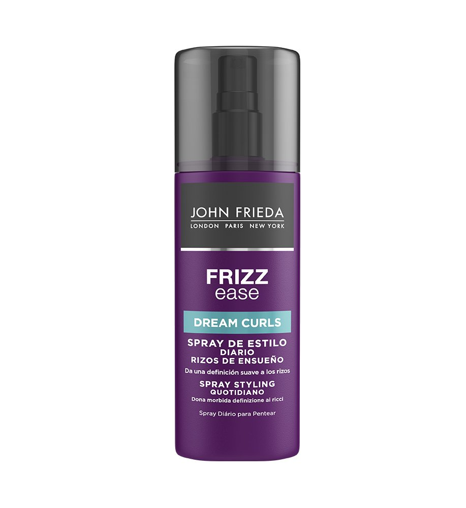 John Frieda Frizz Ease Spray per Migliorare i Riccioli - 200 ml 5017634124946