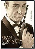 Sean Connery 007 Collection: Volume 1 (Sous-titres français) [Import]