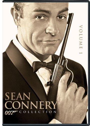 Sean Connery: 007 Collection, Vol. 1