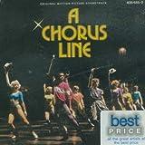 A Chorus Line CD