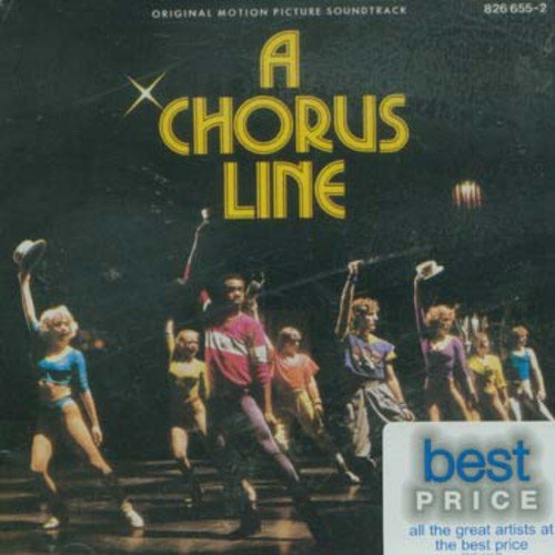 A Chorus Line: Original Motion Picture Soundtrack (Musical Instruments Pictures)