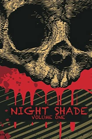 book cover of Night Shade Volume 1
