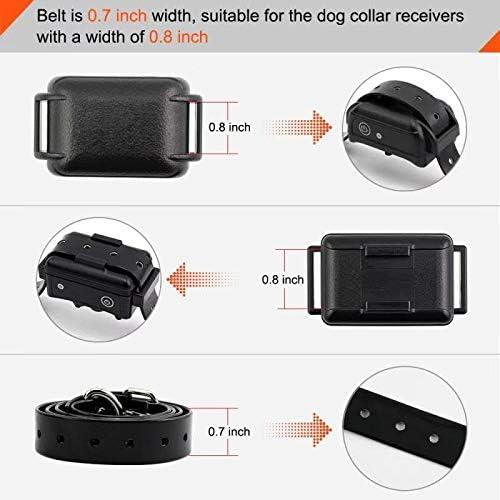 Aetertek Hundehalsband Ersatzantenne