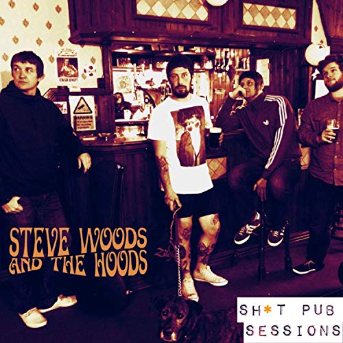 Shit Pub Sessions [Explicit]