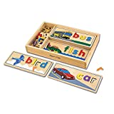 MELISSA & DOUG SEE AND SPELL (Set of 3)