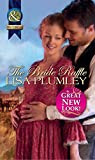 The Bride Raffle by Lisa Plumley front cover