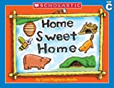 Home Sweet Home (Little Leveled Readers, Level C)