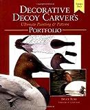 Decorative Decoy Carvers Ultimate Painting & Pattern Portfolio - Series Two