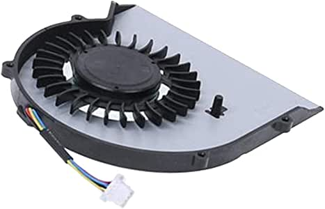 Baosity CPU Cooling Fan for HP ProBook 430 G1 430G1 470,Compatible Part Number DFS400805PB0T
