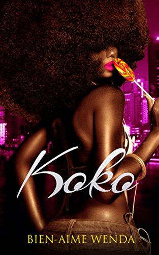 Search : KoKo: a Novel (The KoKo Series Book 1)