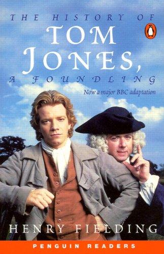 Tom Jones (Penguin Readers, Level 6)