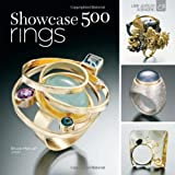 Showcase 500 Rings: New Directions in Art Jewelry