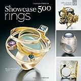 Showcase 500 Rings, Marthe Le Van and Bruce Metcalf, 1454702885