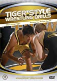 Tiger Style Wrestling Drills: On Your Feet featuring Coach Brian Smith