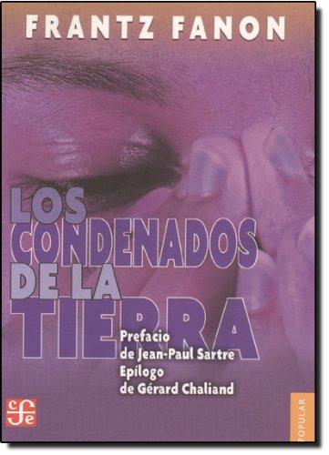 Los Condenados De La Tierra (Popular) (Spanish Edition)